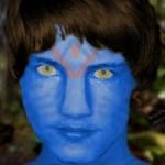 Já, Avatar