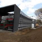 Budova Biomedregu