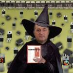 FanOz, čarozděj ze země Oz