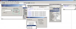 Screenshot Fox Pro
