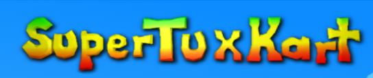 logo Supertuxkart