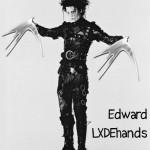 LXDE Edvard