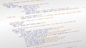 Ukázka programovacího jazyka Scheme