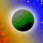 Zelená kula, druhá verze
